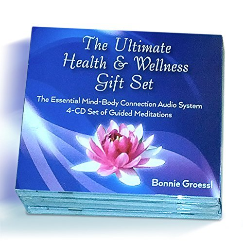 Premium Guided Meditations Management Relaxation product image