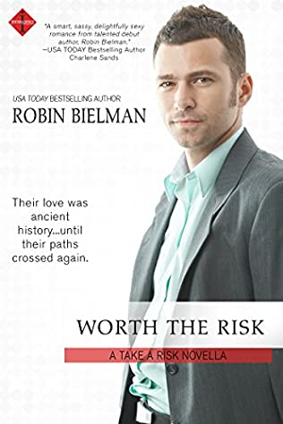 book cover of Worth the Risk
