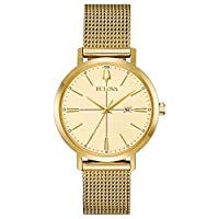 Bulova 97M115 Womens Classic Watch Deals