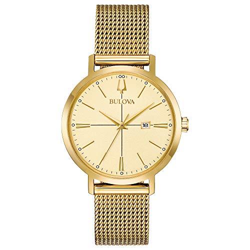 Bulova Dress Watch (Model: 97M115)