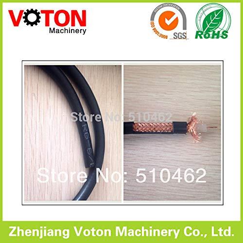 Gimax RG6 Coaxial Cable(5Mtr/piece)
