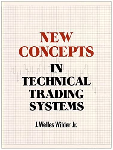 Amazon com: New Concepts in Technical Trading Systems