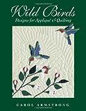Wild Birds, Carol Armstrong, 1571200878