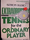 Extraordinary Tennis Ordinary Players, Outlet Book Company Staff and Random House Value Publishing Staff, 0517529874