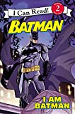 img - for Batman Classic: I Am Batman (I Can Read Level 2) book / textbook / text book