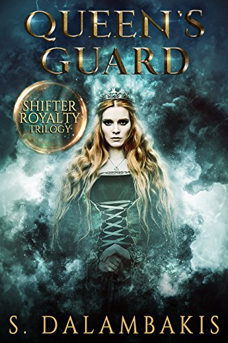 Queen's Guard (Shifter Royalty Trilogy Book 2) cover