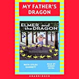 Bargain Audio Book - Elmer and the Dragon