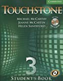 Touchstone Level 3, Michael McCarthy and Jeanne McCarten, 052166599X