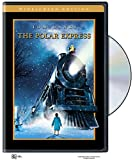 DVD : The Polar Express (Widescreen Edition)
