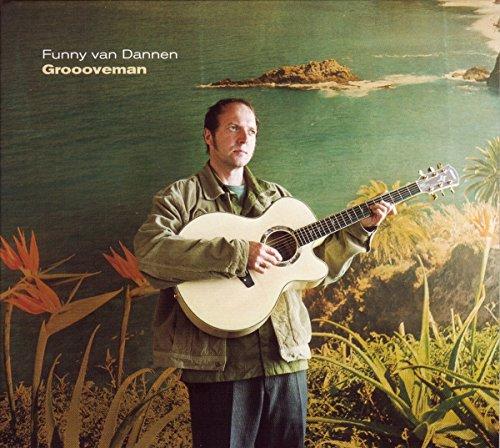 Funny van Dannen - Grooveman - Zortam Music
