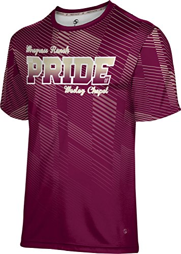 ProSphere Men's Wiregrass Ranch High School Bold Shirt (Apparel) - Wiregrass Shops Of