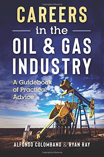 Pdf Engineering Careers in the Oil & Gas Industry: A Guidebook of Practical Advice
