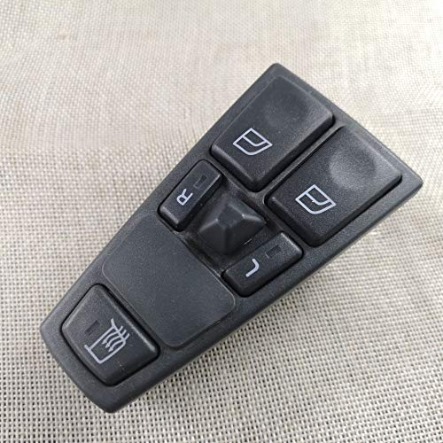 - 20752917 Master Electric Power Window Switch Truck Parts For Volvo Truck FH12