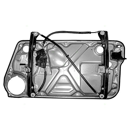 vw bug window regulator - 2