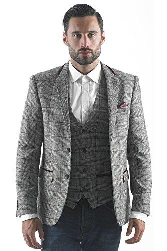 Marc Darcy - Blazer - Blazer - Homme -  - 52