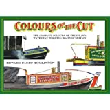 Colours of the Cut