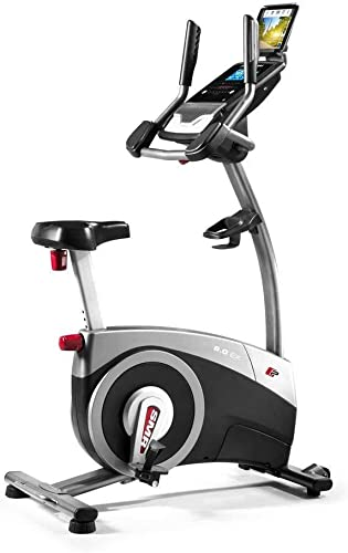 ProForm 8.0 EX Stationary Indoor Cycling Exercise Upright Bike