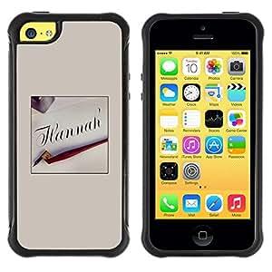 LASTONE PHONE CASE / Suave Silicona Caso Carcasa de Caucho Funda para Apple Iphone 5C / round in cube