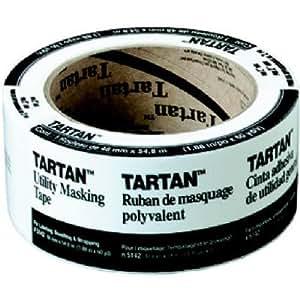 3M Tartan Masking Tape 1.88-Inch by 60-Yard