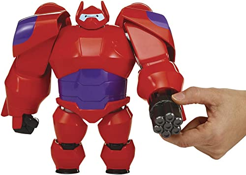 Big Hero 6 41295 Armour Up Baymax 2.0 Toy