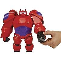 Big Hero 6 - Baymax con armadura 2.0