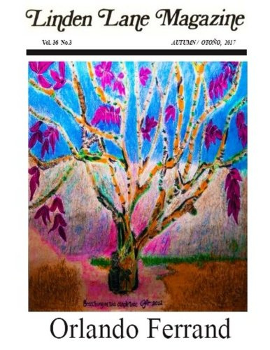 Linden Lane Magazine  Autumn Vol 36 #3, 2017 (Spanish Edition)
