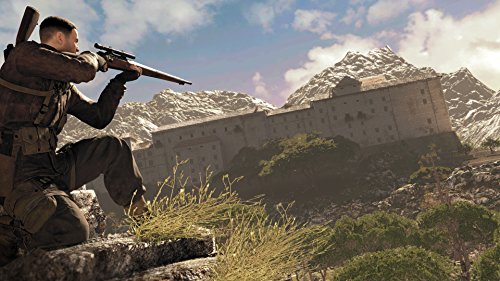 Sniper Elite 4 – PlayStation 4