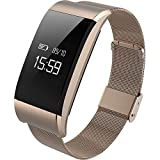 Best Monitor With Bluetooths - Multifunction Fitness Tracker Smart Wristband,Heart Rate and Sleep Review