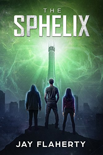 The Sphelix by [Flaherty, Jay]