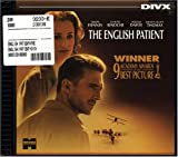 The English Patient [DIVX]