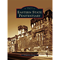 Eastern State Penitentiary book cover