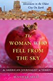 The Woman Who Fell from the Sky, Jennifer Steil, 0767930509
