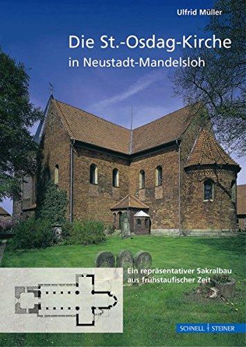 St. Osdag-Kirche in Neustadt-Mandelsloh