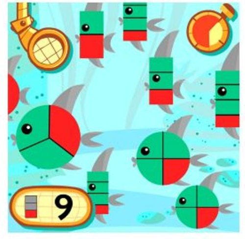 LeapFrog  Leapster Learning Game: 1st Grade by LeapFrog (Image #2)