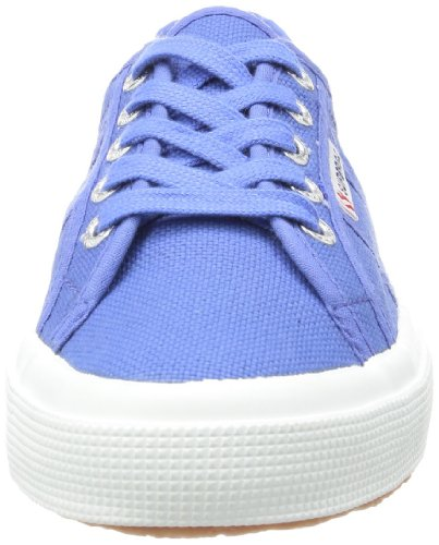 Superga 2750 Cotu Classic, Baskets mixte adulte Bleu (C20 Blue Iris)