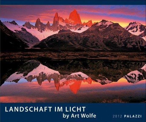 Landschaft im Licht 2012