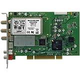 Hauppauge 1183 WinTV HVR-1600 Internal PCI Dual TV Tuner/Video Recorder Media Center Kit