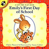 Emily's First Day of School, Claire Masurel, 014056716X