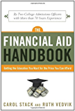 The Financial Aid Handbook: Getting the Education You Want for the Price You Can Afford