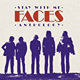 Stay With Me: The Faces Anthology Album Cover