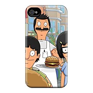 Excellent Design Bobs Burgers Cartoons For Apple Iphone 5C Case Cover