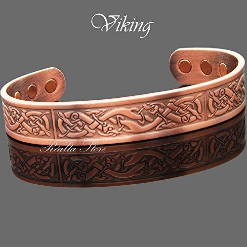 Bracelet Magnetic Bracelets Arthritis 16 19 5cm