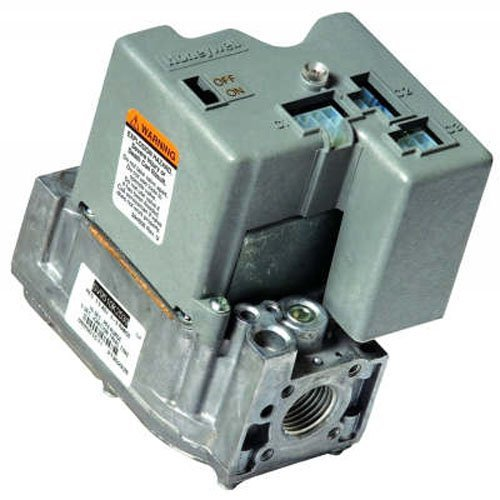 Honeywell SV9510K2539 Upgraded Replacement for Furnace Smart Gas Valve ()