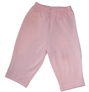 2ff417be7 Amazon.com: Kissy Kissy Baby-Girl Infants Essentials Leggings-Pink-3 ...