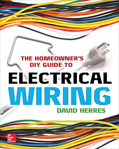 Superb The Homeowners Diy Guide To Electrical Wiring David Herres Ebook Wiring 101 Olytiaxxcnl