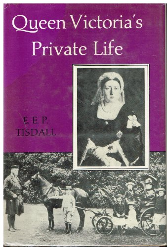 Queen Victoria's private life, 1837-1901