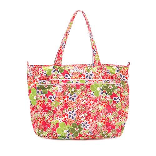 Infant Ju-Ju-Be 'Super Be' Diaper Bag - Pink