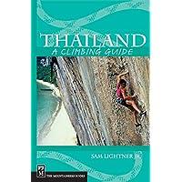 Thailand: A Climbing Guide