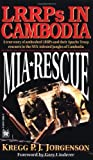 MIA Rescue, Kregg P. Jorgenson, 080410980X