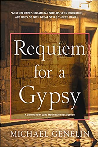 Amazon Fr Requiem For A Gypsy Michael Genelin Livres